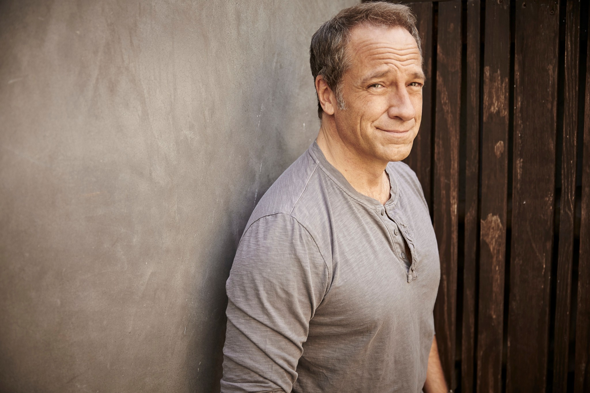 mike rowe singing